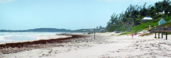 Photograph - Harbour Island Beach Panoramic by Duane McCullough