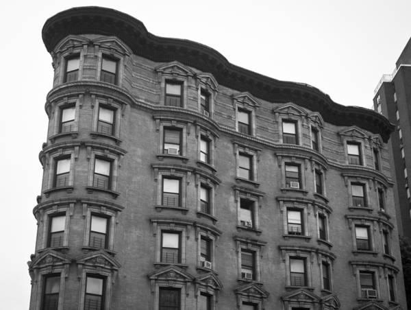 Wall Art - Photograph - Harlem Architecture by Teresa Mucha