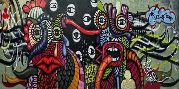 Wall Art - Photograph - Harlequins by Joachim G Pinkawa