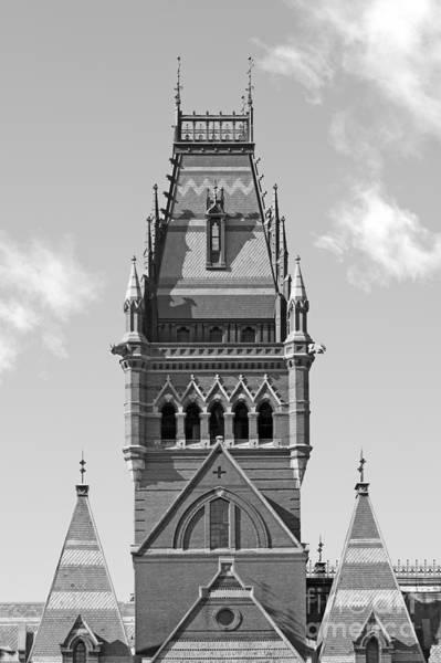 Photograph - Memorial Hall At Harvard University by University Icons