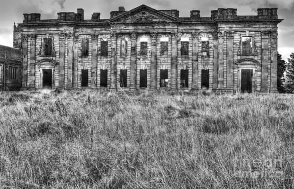 Photograph - Haunted Britain 1 by David Birchall