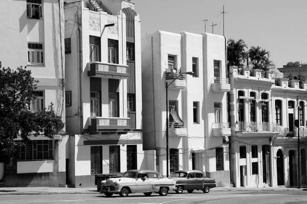Photograph - Havana 24b by Andrew Fare