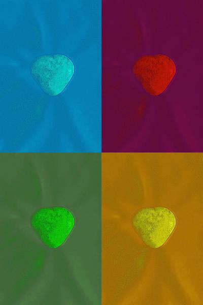 New Trend Digital Art - Have A Heart by Cynthia Guinn