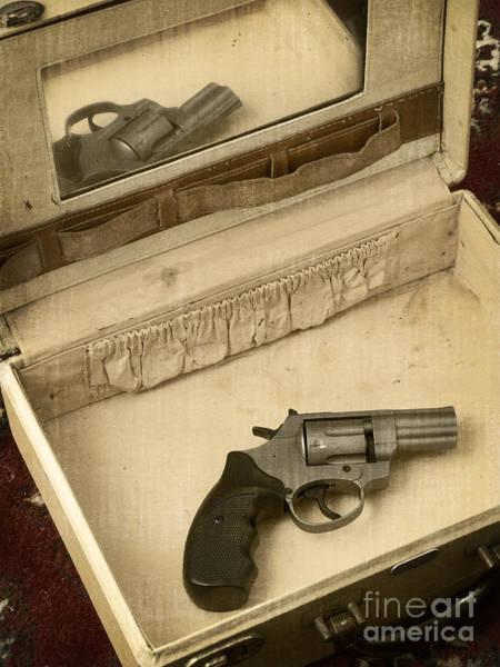 Gunslinger Photograph - Have Gun Will Travel by Edward Fielding