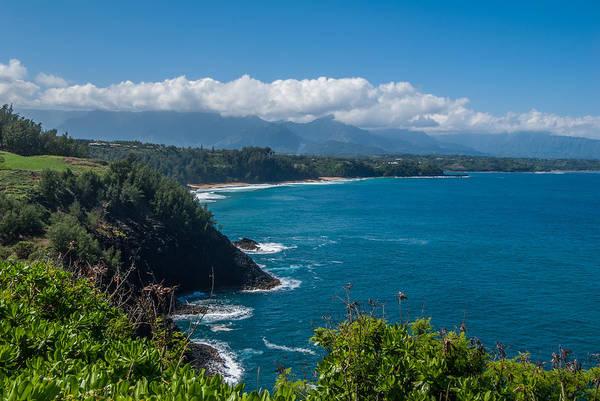 Photograph - Hawaiian Paradise by Paul Johnson
