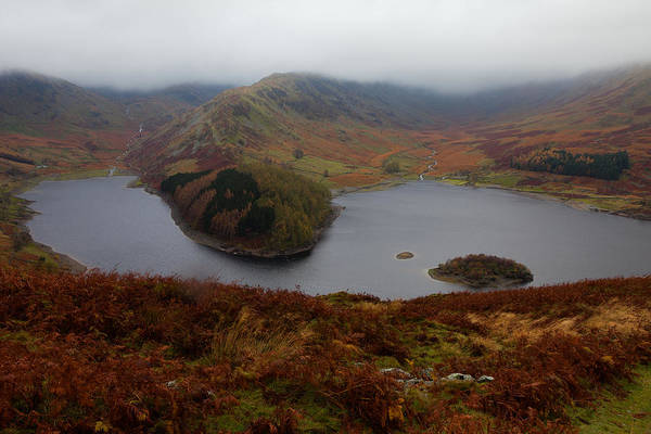 Haweswater Wall Art - Photograph - Haweswater by Nick Atkin