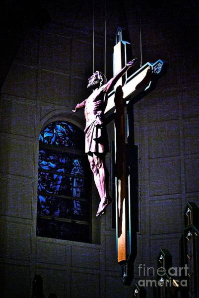 Photograph - He Has Covered Himself In Glory by Frank J Casella