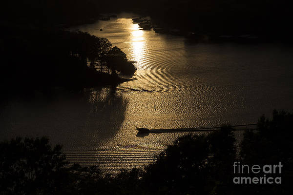 Missouri Ozarks Photograph - Headed Home by Dennis Hedberg