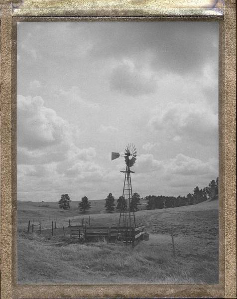 Photograph - Heartland Memory by HW Kateley
