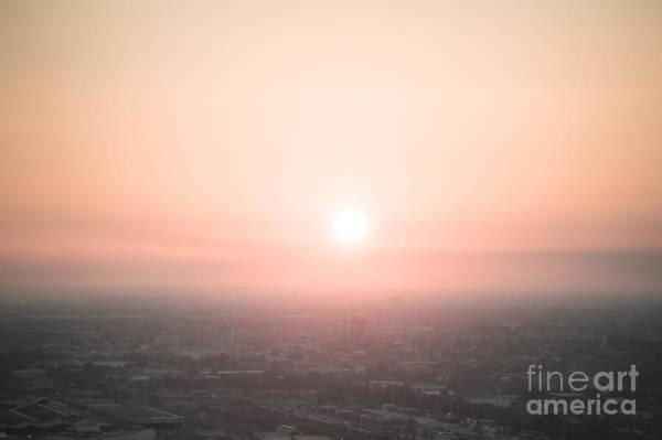 Photograph - Heat Haze by Ray Warren