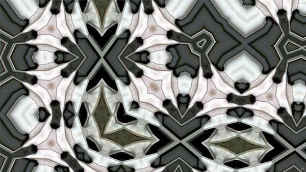 Fill Digital Art - Arthropodic by Ron Bissett