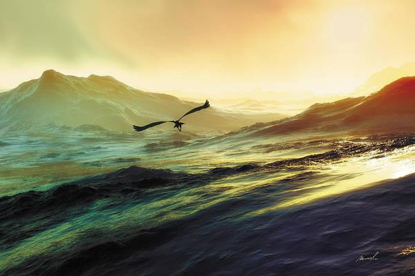 Wall Art - Photograph - Heavens Breath 29 by The Art of Marsha Charlebois