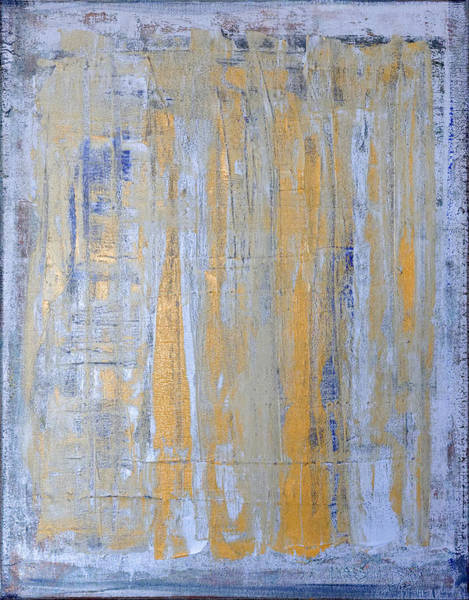 Wall Art - Painting - Heaven's Gate 2 by Julie Niemela