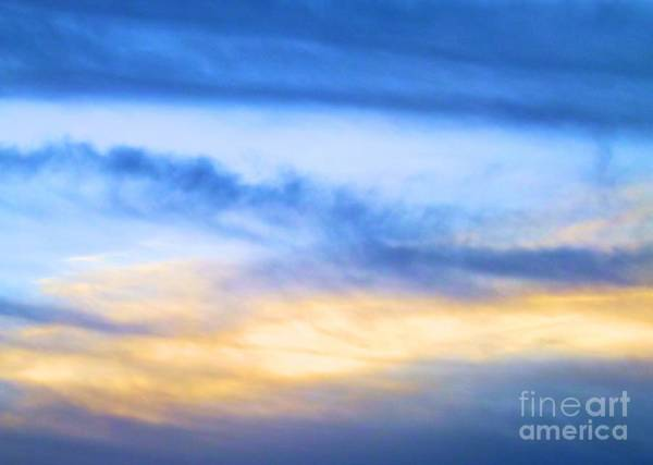 Photograph - Heavens by Robyn King