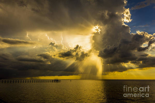 Wall Art - Photograph - Heavens Window by Marvin Spates