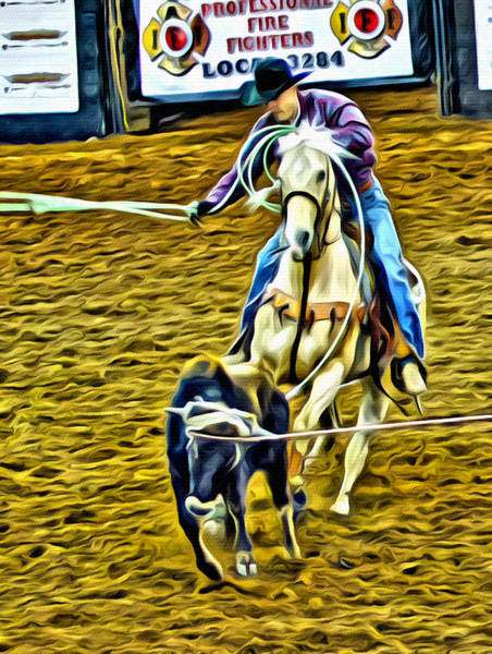 Wall Art - Photograph - Heeling by Alice Gipson