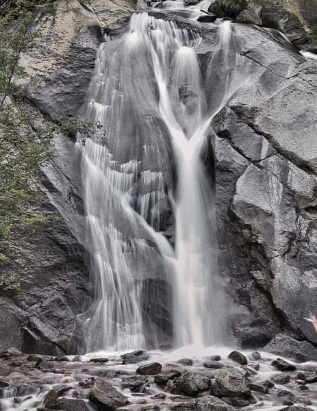 Helen Hunt Falls Photograph - Helen Hunt Falls Colorado by David Kehrli