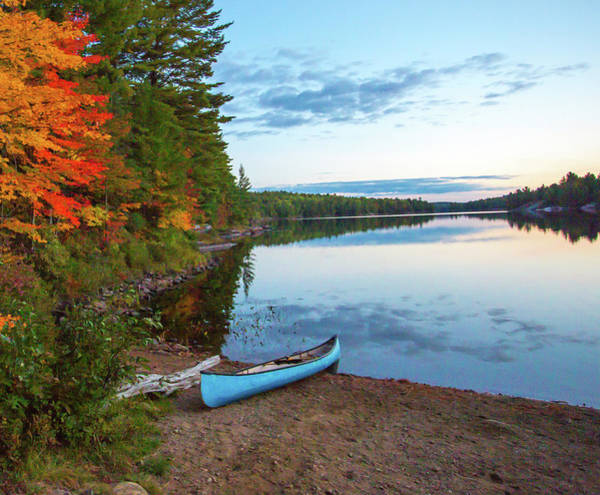 Vermont Photograph - Herb Lake by Paul Bruch Photography