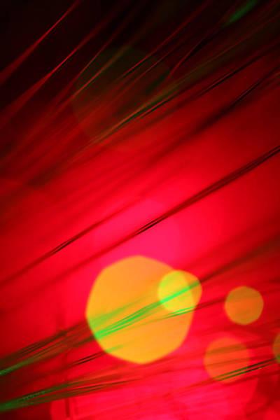 Photograph - Here Comes The Sun by Dazzle Zazz