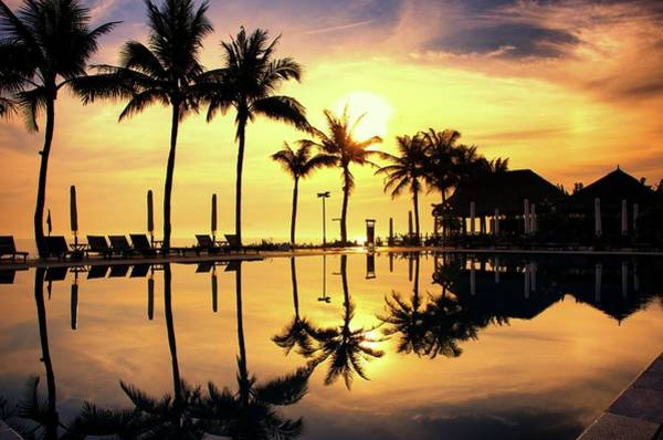 Hoi An Photograph - Here Comes The Sun by Photo By Dan Goldberger
