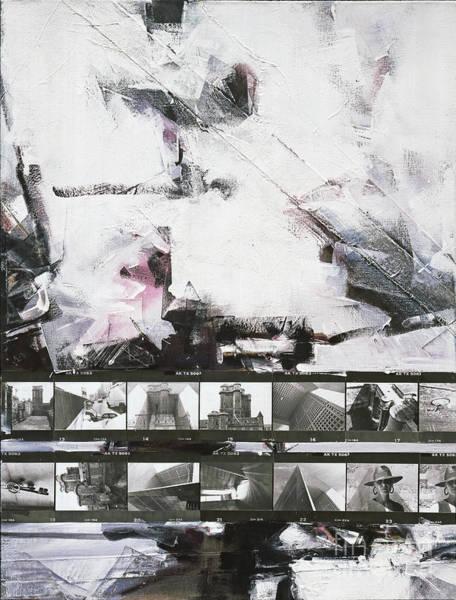 Painting - Hic Et Ubique by Ritchard Rodriguez