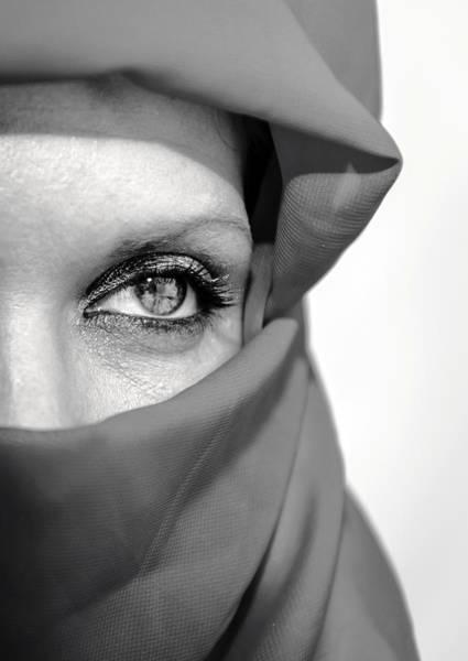Photograph - Hidden Beauty  by Sotiris Filippou
