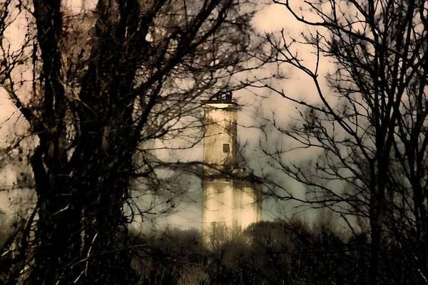 Photograph - Hidden In Montgomery II by Lesa Fine