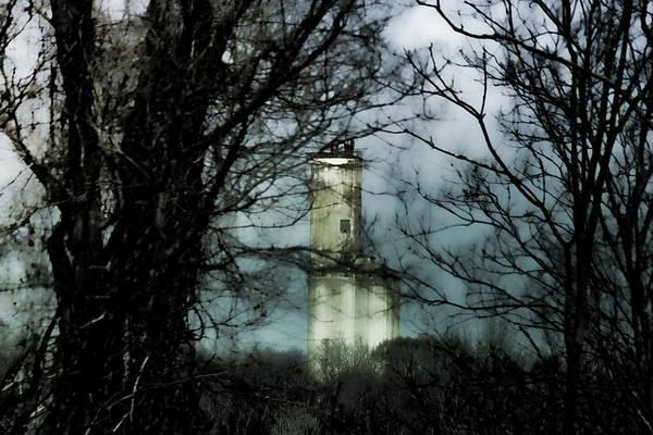 Photograph - Hidden In Montgomery by Lesa Fine
