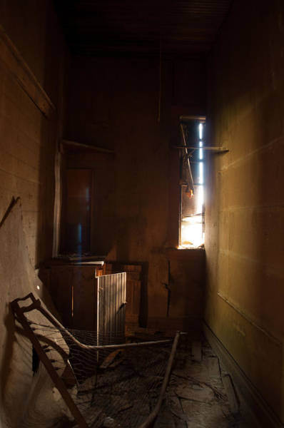 Photograph - Hidden In Shadow by Fran Riley