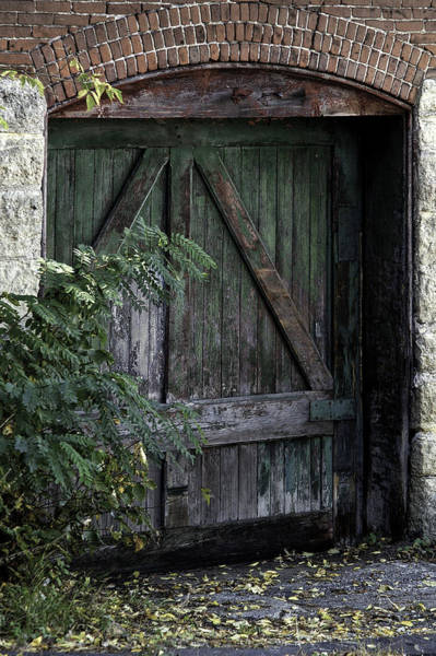 Photograph - Hidden On Main by Curtis Dale