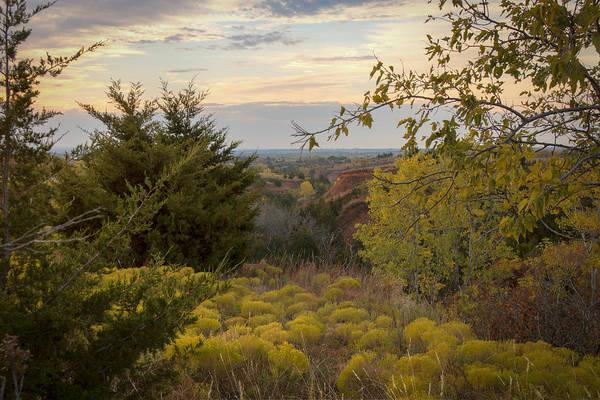 Photograph - Hidden View by Scott Bean