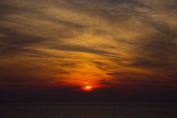 Photograph - High In The Sky by Lucinda Walter