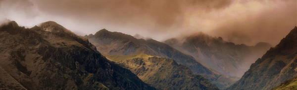 Brillante Photograph - High Landscapes In Peru by HQ Photo
