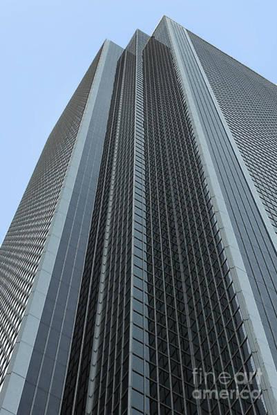 High-rise Wall Art - Photograph - High Risers by Dan Holm