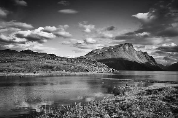 Photograph - High Tide by Ben Shields