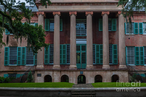 Photograph - Higher Education  by Dale Powell