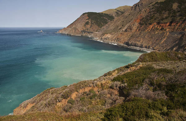 Photograph - Highway 1 View by Lee Kirchhevel