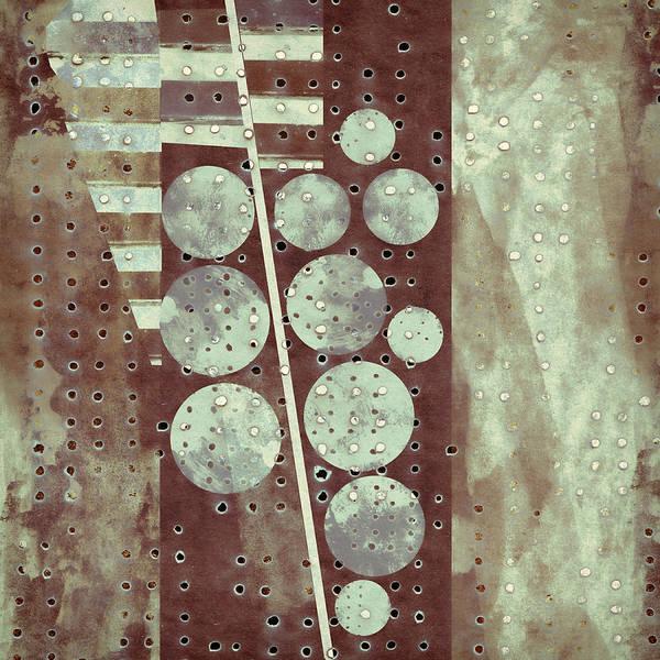 Highway 6 Art Print