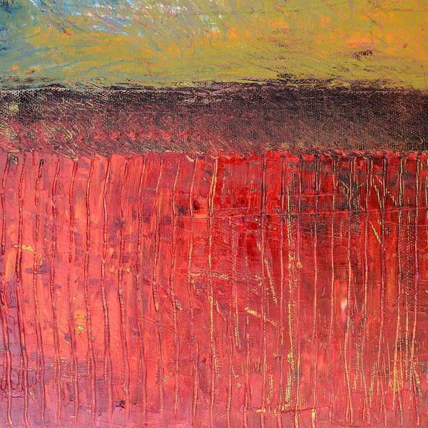 Highway Series - Cranberry Bog Art Print