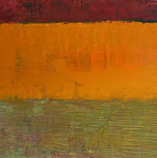 Highway Series - Grasses Art Print