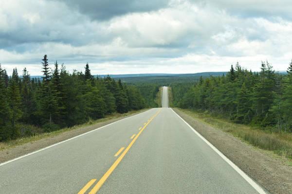 Photograph - Highway by U Schade