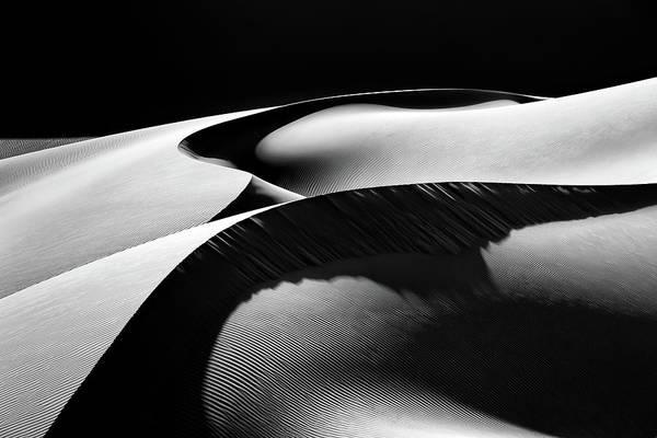 Wind Wall Art - Photograph - Hill After Hill by Mohammadreza Momeni