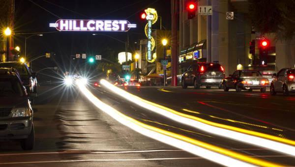 Photograph - Hillcrest by Nathan Rupert