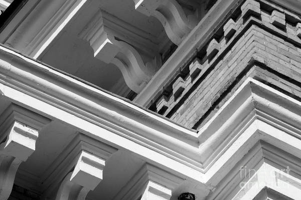 Conservative Wall Art - Photograph - Hillsdale College Central Hall Detail by University Icons