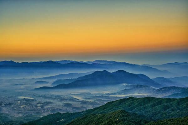 Photograph - Himalayan  by U Schade