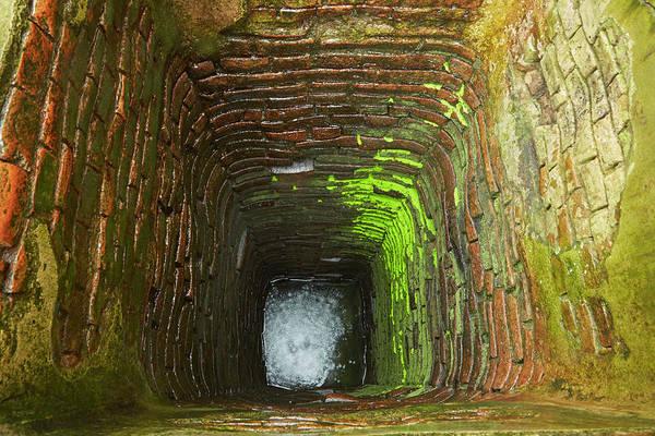 Hoi An Photograph - Historic Ba Le Well, Hoi An, Vietnam by David Wall