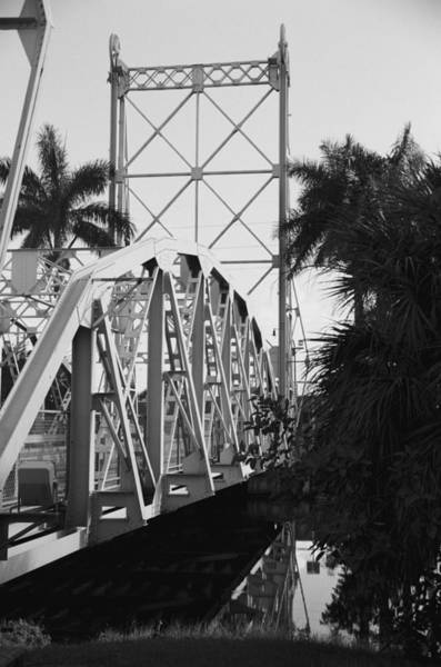Wall Art - Photograph - Historic Bridge by William Wetmore