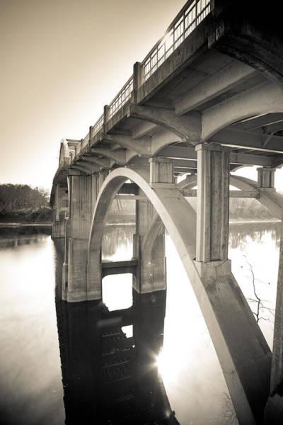 Photograph - Historic Pettus Bridge by John Magyar Photography