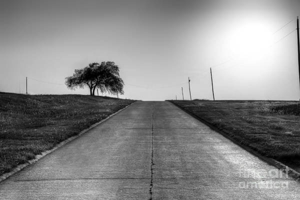 Wall Art - Photograph - Historic Route 66 by Twenty Two North Photography