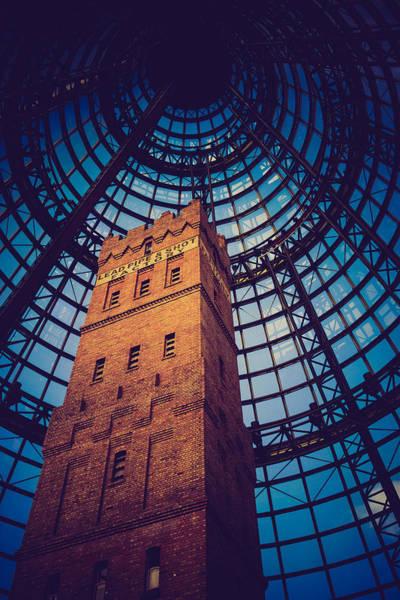 History Under Glass Art Print